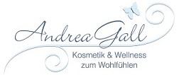 Andrea Gall Kosmetik Logo